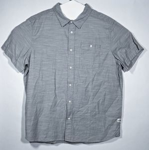 The North Face Buttonwood Short Sleeve Button Up